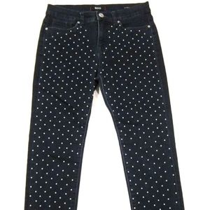 Urban Outfitters BDG Jeans High Rise Studded